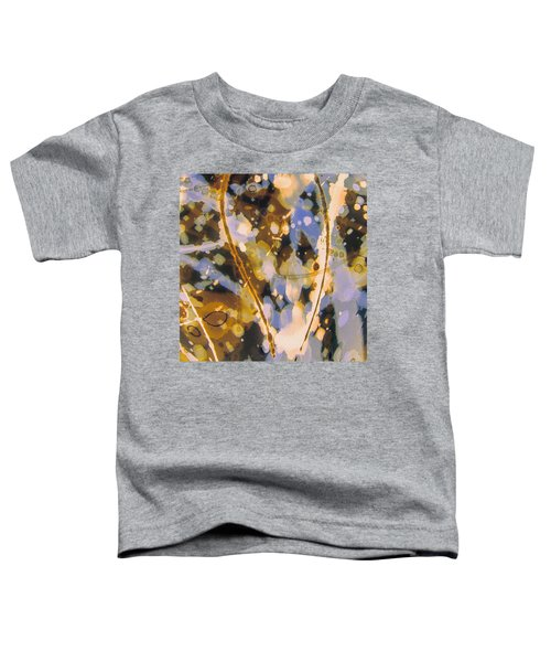 Champagne Sunday Toddler T-Shirt