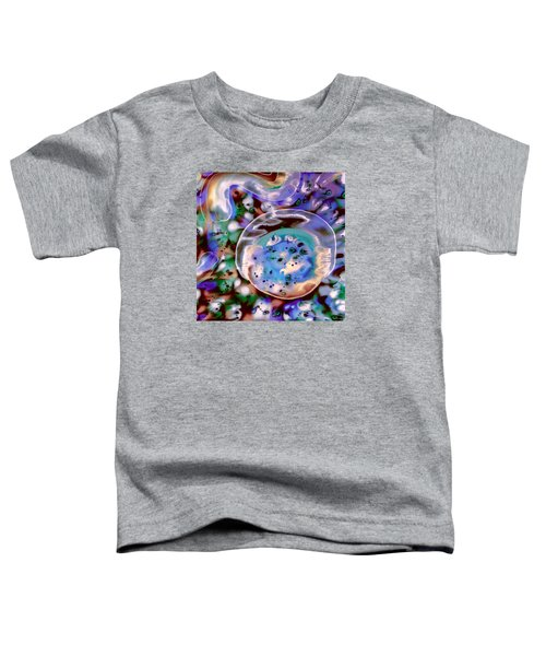 Enigma Defined Toddler T-Shirt