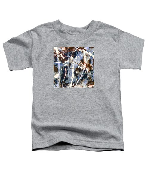 Smoke And Mirrors Toddler T-Shirt