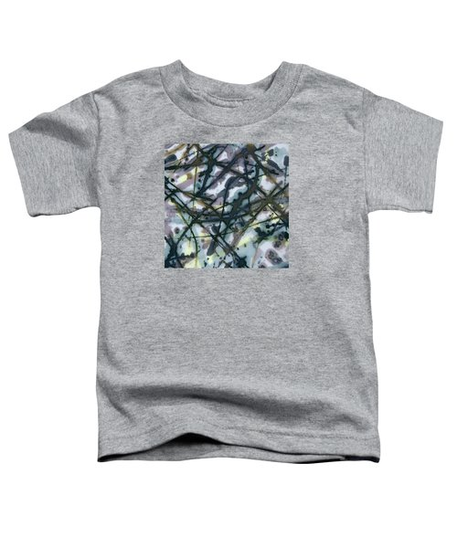 D Lynch Toddler T-Shirt
