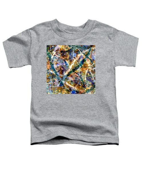 Indian Summer Toddler T-Shirt