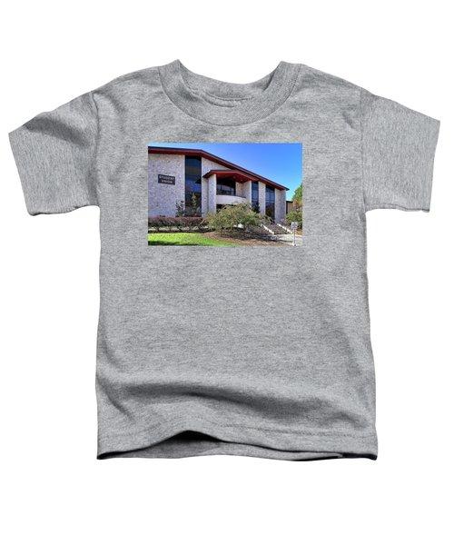 Upj Student Union Toddler T-Shirt