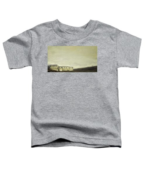 Urban Ruins Toddler T-Shirt