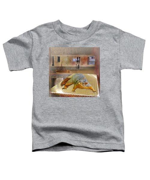 Vet Office Toddler T-Shirt
