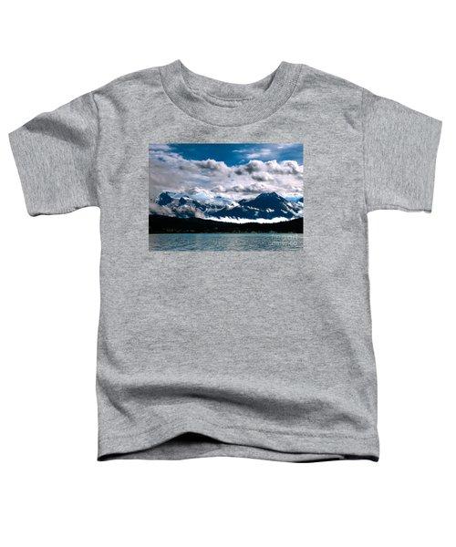 Viewing Auke Bay Toddler T-Shirt