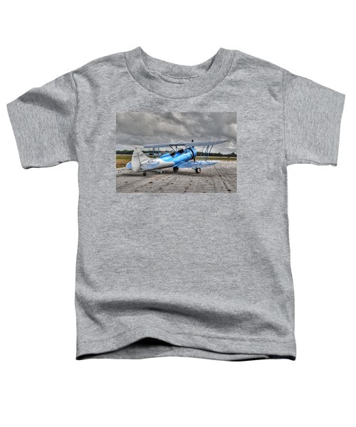 Waco 2 Toddler T-Shirt