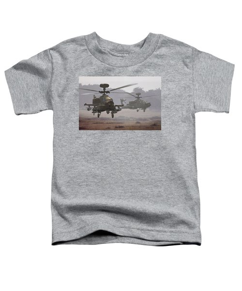 Waltz Of The Hunters Toddler T-Shirt