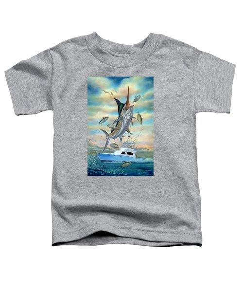 Waterman Toddler T-Shirt
