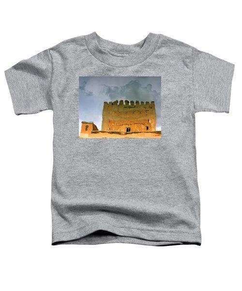 Watery Alhambra Toddler T-Shirt