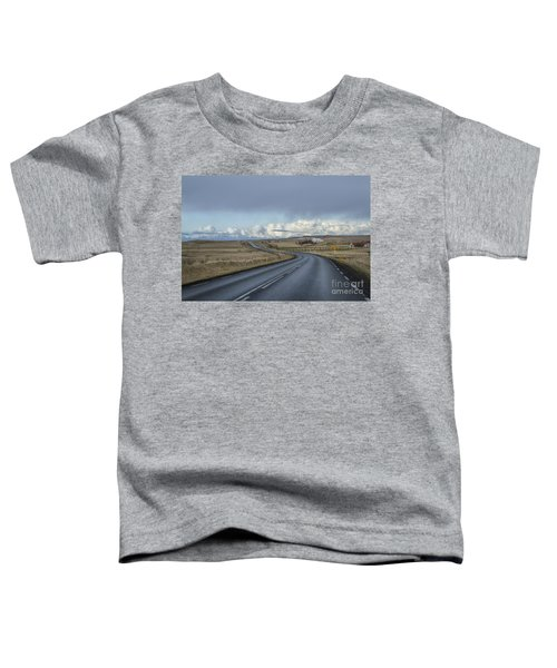 Way Beyond  Toddler T-Shirt