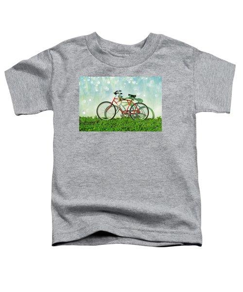 Weekender Special Toddler T-Shirt