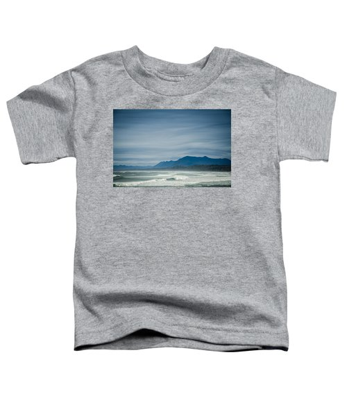 West Coast Exposure  Toddler T-Shirt