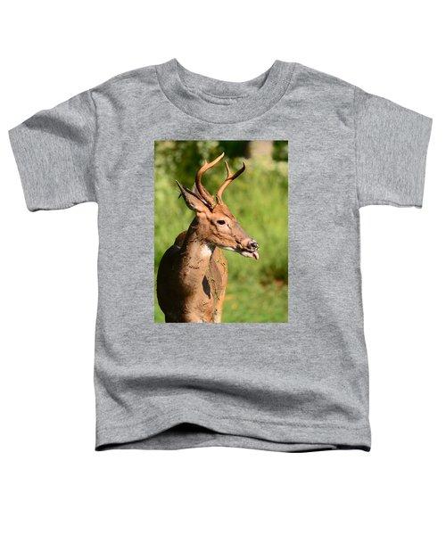 What A Mess Toddler T-Shirt