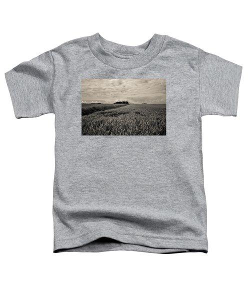 Wheatfields Toddler T-Shirt
