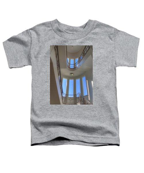 Windows From Below Toddler T-Shirt
