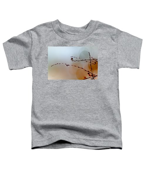 Winter Impressions Toddler T-Shirt