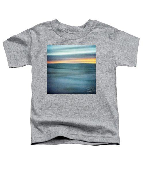 Winter Morning Poem Toddler T-Shirt