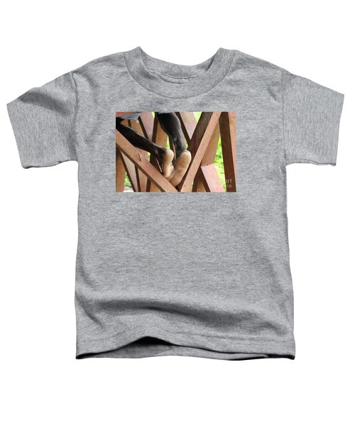 Without Title Toddler T-Shirt