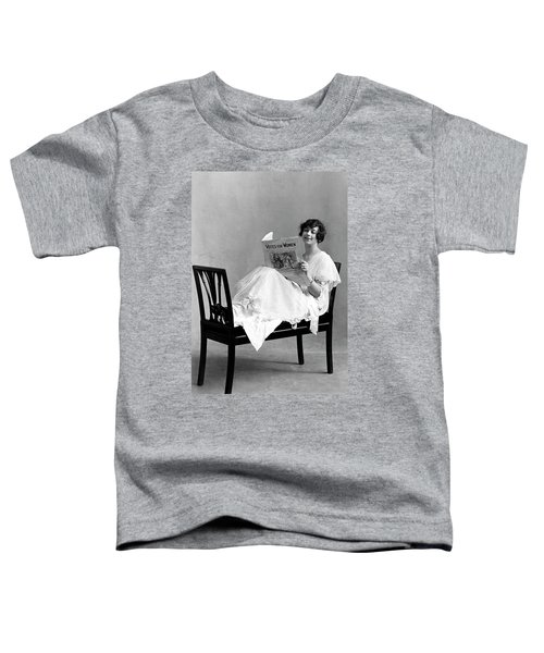 Women's Rights, C1915 Toddler T-Shirt