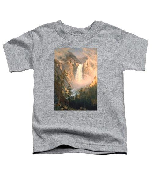 Yellowstone Toddler T-Shirt