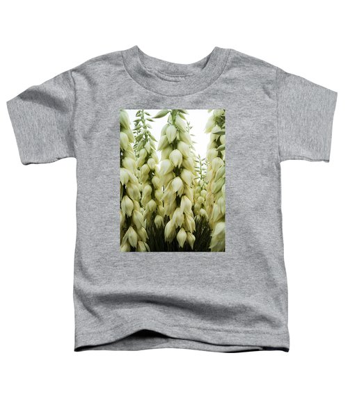Yucca Forest Toddler T-Shirt