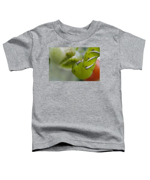 Yum Toddler T-Shirt