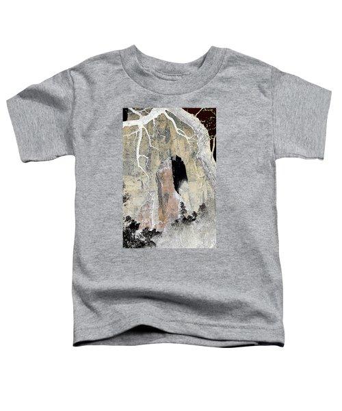 Zion Tea Toddler T-Shirt