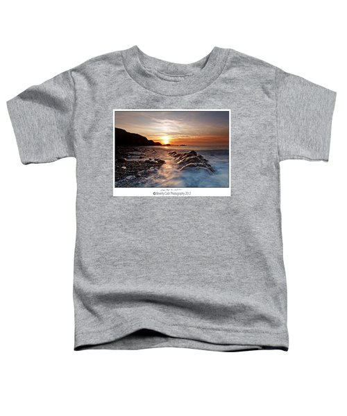 Golden Days Toddler T-Shirt