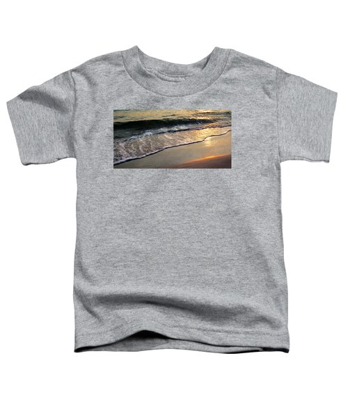 Gentle Tide Toddler T-Shirt