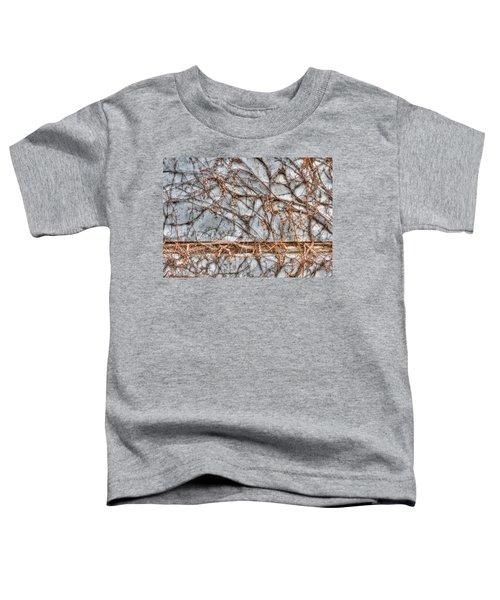 Vine Work Toddler T-Shirt