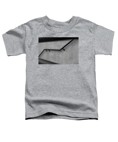 Where It Goes-3 Toddler T-Shirt