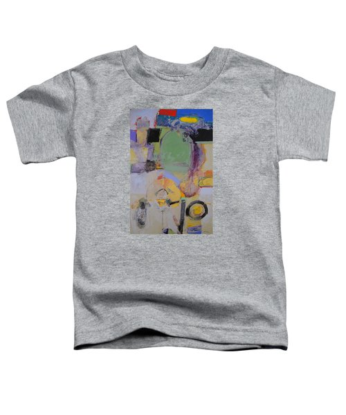 10th Street Bass Hole Toddler T-Shirt