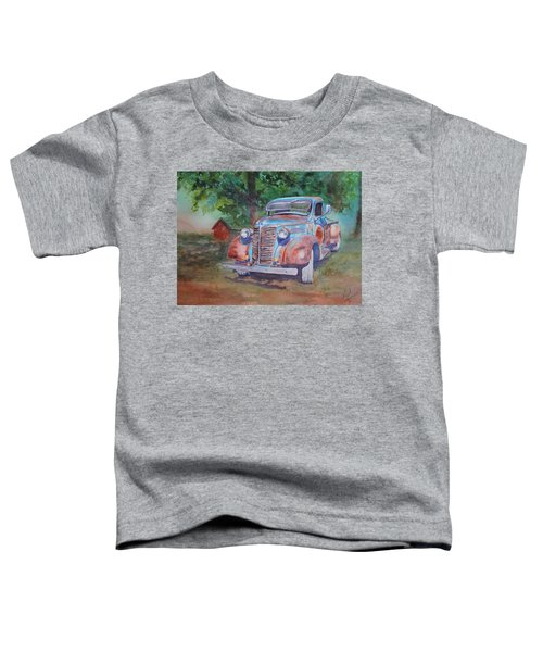 '38 Chevy Toddler T-Shirt