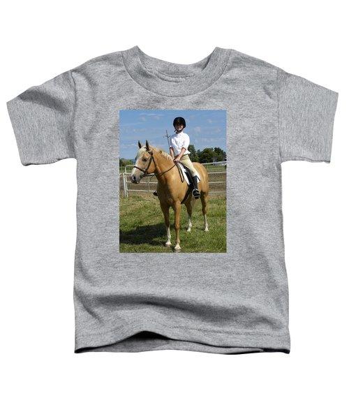 A New Adventure Toddler T-Shirt