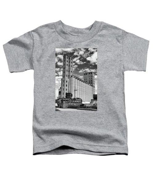 Abandoned 8910 Toddler T-Shirt