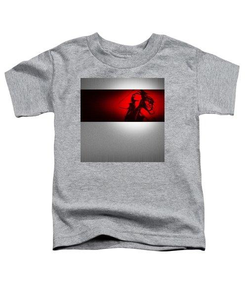 Affected Toddler T-Shirt