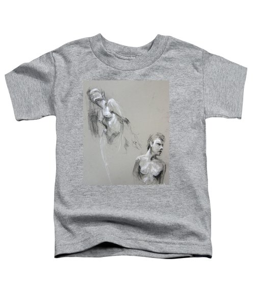 Andro Double Toddler T-Shirt