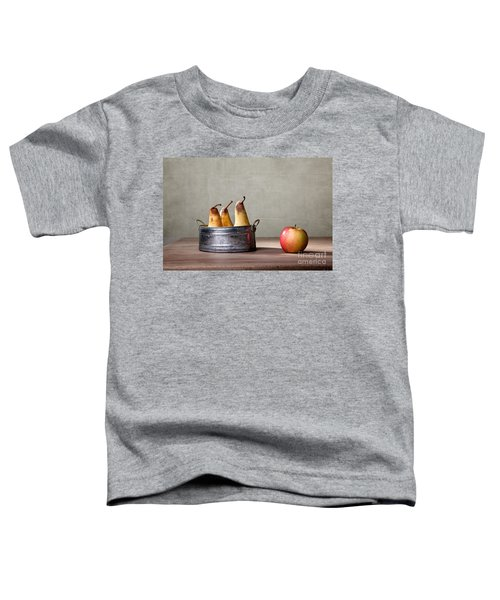 Apple And Pears 01 Toddler T-Shirt