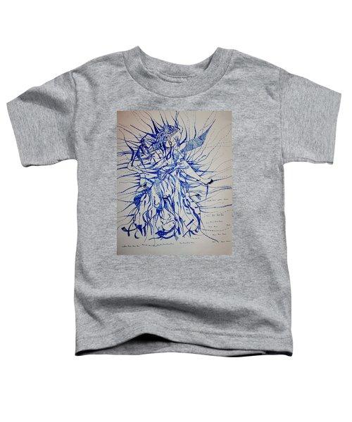 Birth Toddler T-Shirt