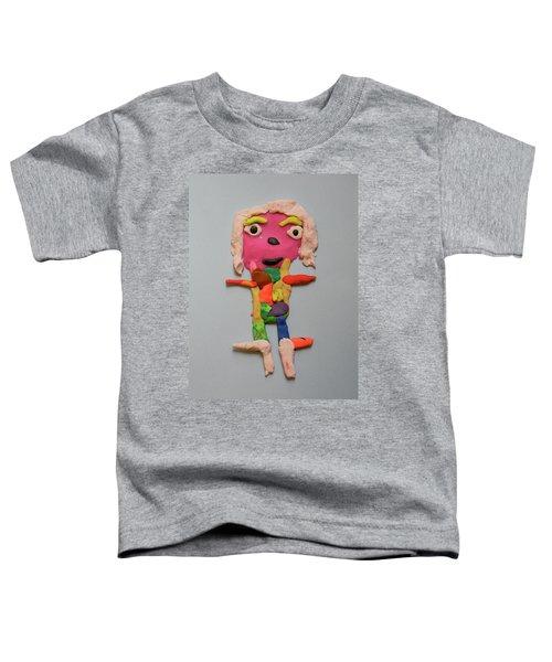 Caroline Toddler T-Shirt