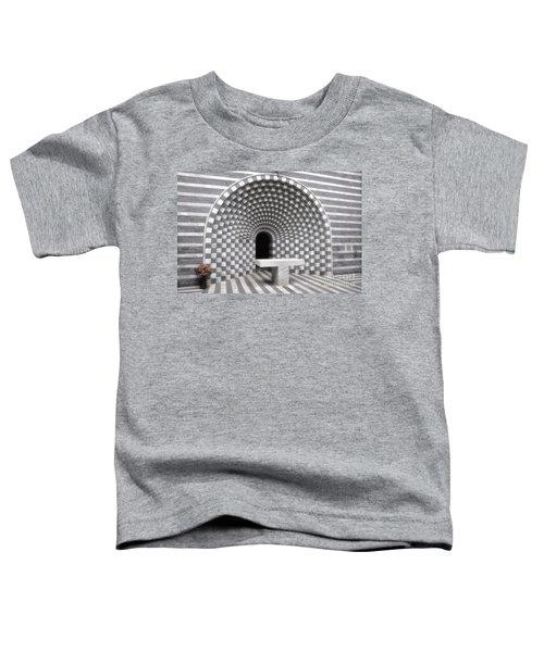 Church Chapel Toddler T-Shirt