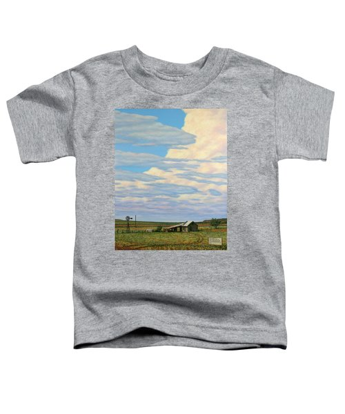 Come In Toddler T-Shirt