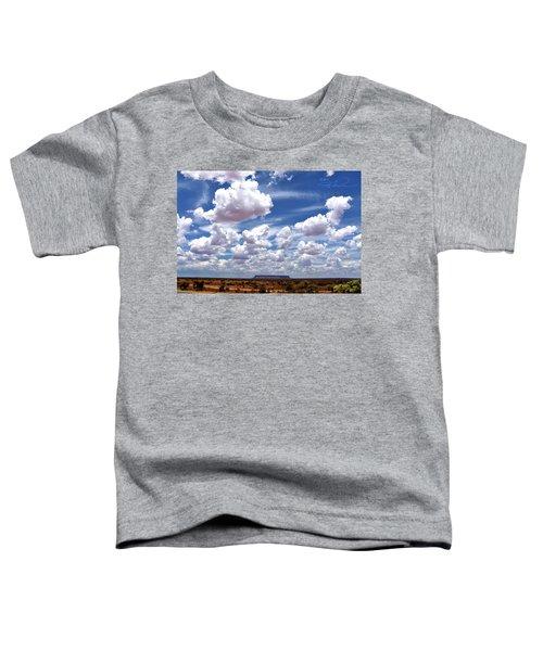 Conner's Rock Toddler T-Shirt