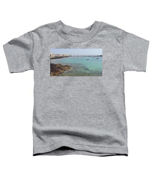 Corralejo Toddler T-Shirt