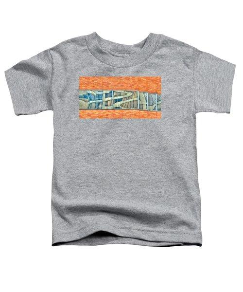 Crazy Koin Toddler T-Shirt