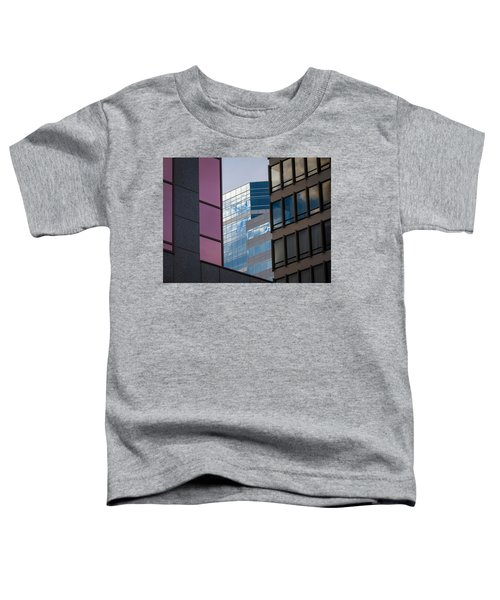 Downtown Portland Toddler T-Shirt