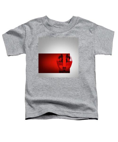 Dual Toddler T-Shirt