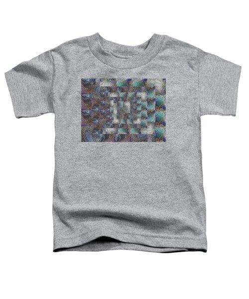 Facade 13 Toddler T-Shirt