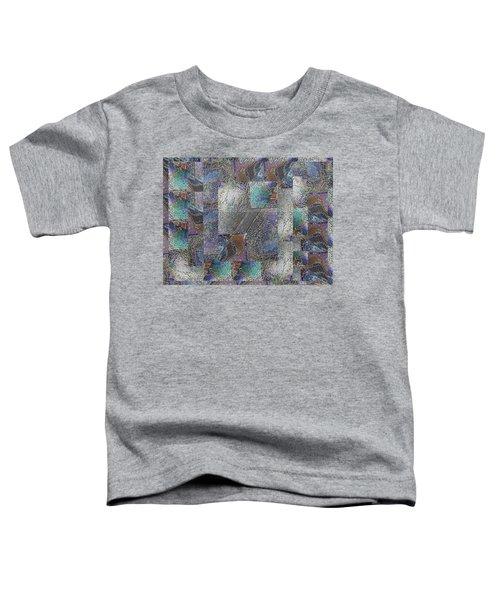 Facade 15 Toddler T-Shirt