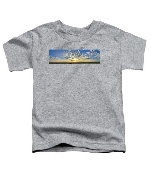 Fantastic Voyage Toddler T-Shirt